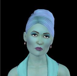 Olivia Goth