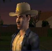 Policier Joseph