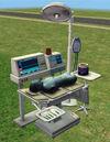 Station d'entraînement chirurgical Cicatrix