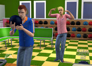 The Sims 2 Nightlife Screenshot 40