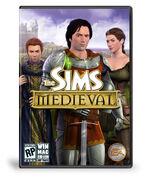 Box Les Sims Médiéval