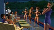 Les Sims 3 Île de Rêve Origin 02