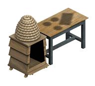 MM beehive