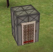 Multiple Multi-Purpose Elevator