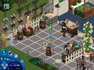 The Sims Makin' Magic Screenshot 04