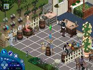 The Sims Makin' Magic Screenshot 04