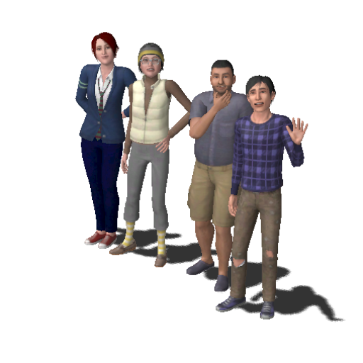 The Townies household | The Sims Wiki | FANDOM powered by Wikia