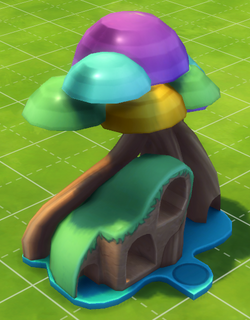 Tiny Tot Treehouse