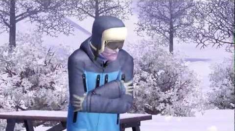 Les Sims™ 3 Saisons Trailer officiel
