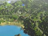 Apocalypse Isle