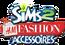 De Sims 2 H&M Fashion Accessoires Logo