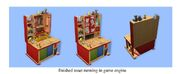 Kit jouet Rigolomania Conception 6