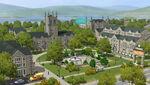 Les Sims 3 University 01