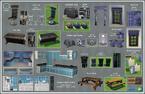 Les Sims 4 Concept Christina Douk 2
