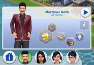 Manage Worlds Sim Info