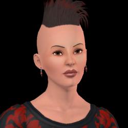 Rochelle Kim