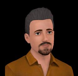 Stefano Bigoli (De Sims 3)