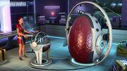 The Sims 3 Вперед в будущее рассказ продюсера