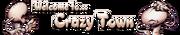 Website crazy town the isz banner