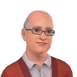 Wendell Rourke