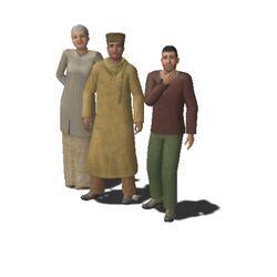 Famille Kamel