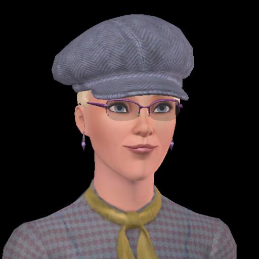 Helga Sandell