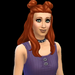 Lotte Plezant (De Sims 4)