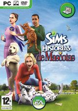Los Sims Historias de Mascotas