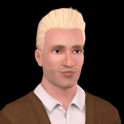 Johan Wrede