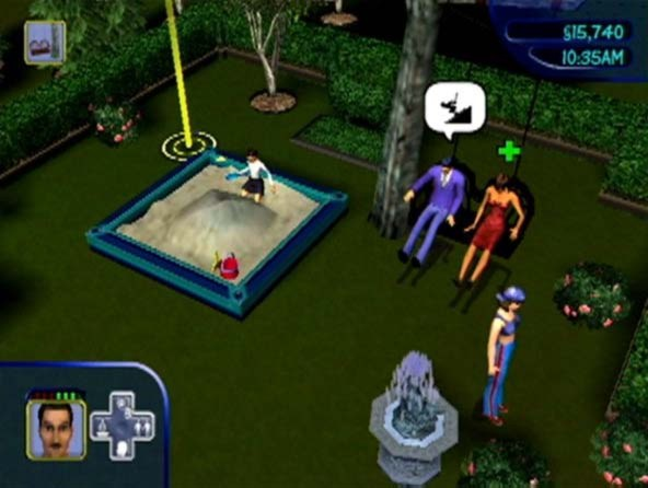 File:Mortimer Goth (TheSims Console GameCube).jpg
