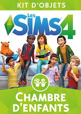 Les Sims 4: Chambre D'enfants