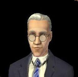 Simon Crumplebottom