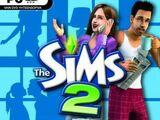The Sims 2: Kaupunkikämppä