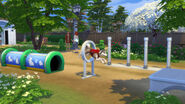TS4 Cats and Dogs 13