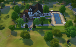 Von-Windenburg Estate