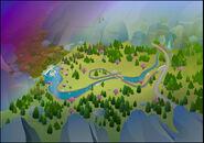 Glimmerbrookmap
