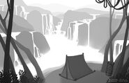 Granite Falls Concept art 1