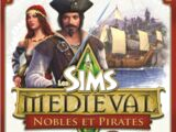 Les Sims Medieval: Nobles & Pirates