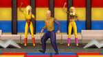 Les Sims 3 70's, 80's, 90's 04