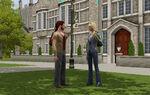 Les Sims 3 University 19