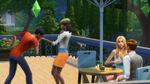 Les Sims 4 13