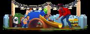 Les Sims 4 Kit Bambins Render 2