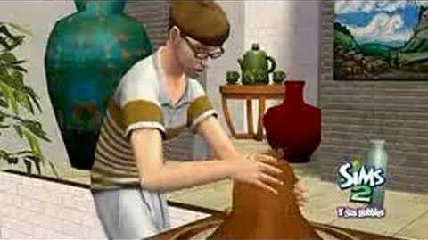 Los Sims 2 Y sus Hobbies (Español)