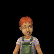 Patrick Gardener Toddler