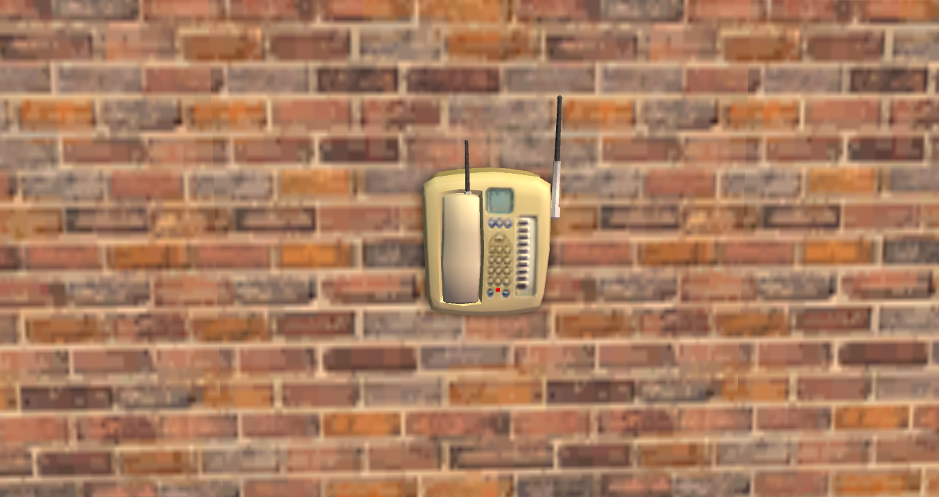 Telephone | The Sims Wiki | FANDOM powered by Wikia