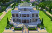 The Von Haunt Estate