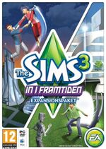 The sims 3 in i framtiden limited edition