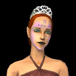 Titania Summerdream (The Sims 2)
