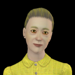 Astrid Tanner