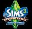De Sims 3 Studententijd Logo